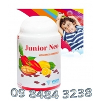 Junior Neo, Lifepac Junior+ Vision